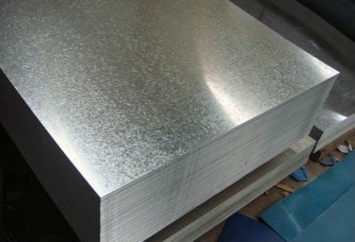GI Sheets - Manufacturers, Importer & Exporter of All type of Steel