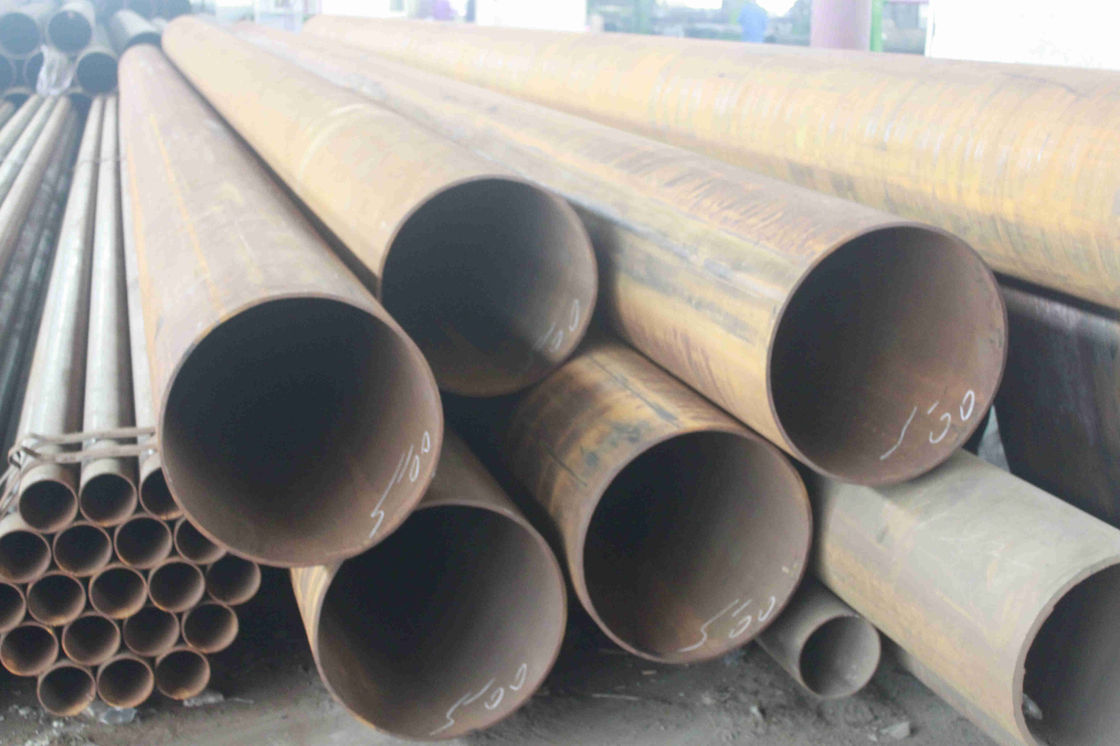 Erw Steel Pipes : Hot galvanized erw steel pipe manufacturers importer